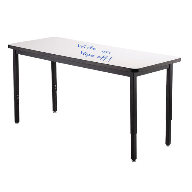 height-adjustable-dry-erase-utility-tables-by-national-public-seating