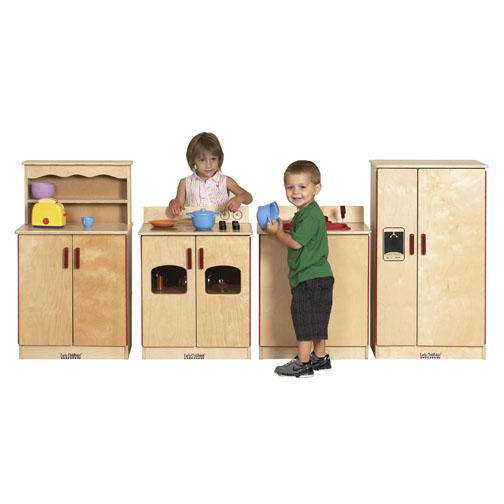 elr-0501-birch-play-kitchen-4-piece-set