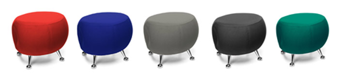 Jupiter Stool Color Options