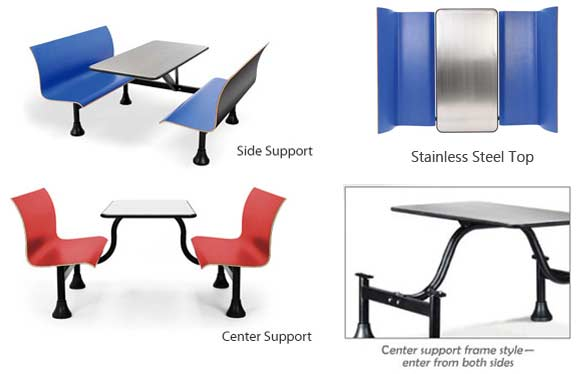 Cafe Furniture Packages
