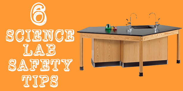 6 Science Lab Safety Tips from Worthington Direct