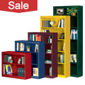 See all Bookcases & Book Shelves