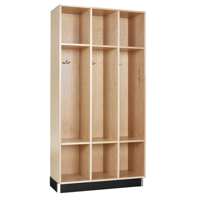 bp-3615-72m-wood-backpack-locker-72-h-3-sections-maple