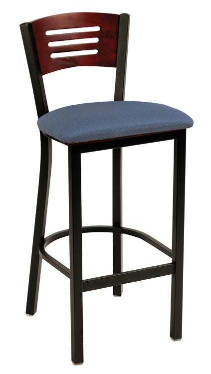 br3315b-slat-back-cafe-stool-w-padded-seat