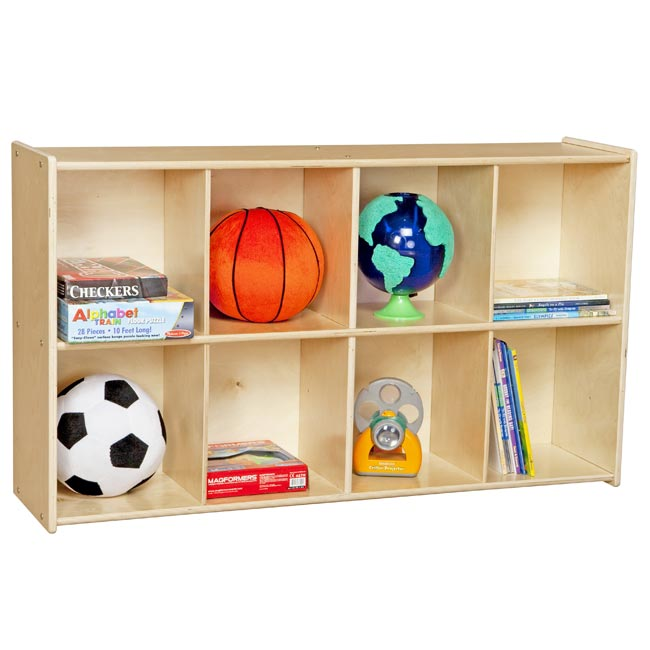 contender-series-8-cubby-knapsack-storage-unit-by-wood-designs