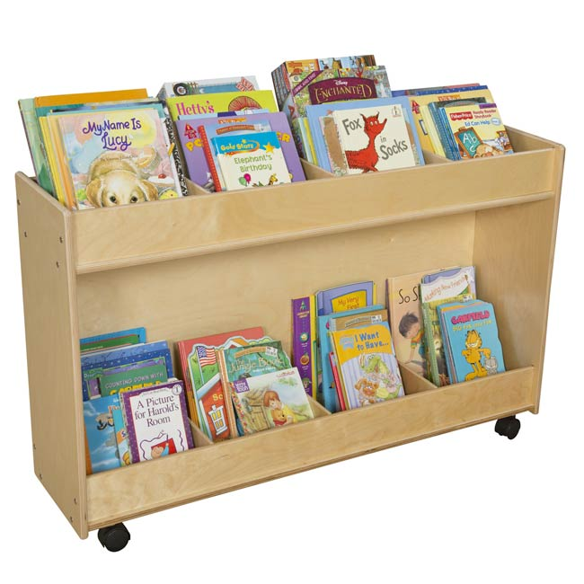 c74415-contender-series-mobile-book-organizer-unassembled