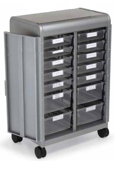 30431-cascade-series-mobile-tote-tray-midcabinet-wout-doors-smallsized-totes