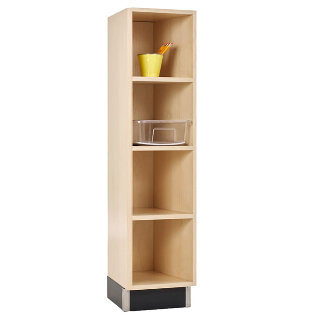 cc-1215-51m-wood-storage-cubbies-1-section-with-4-cubbies-51-h-maple