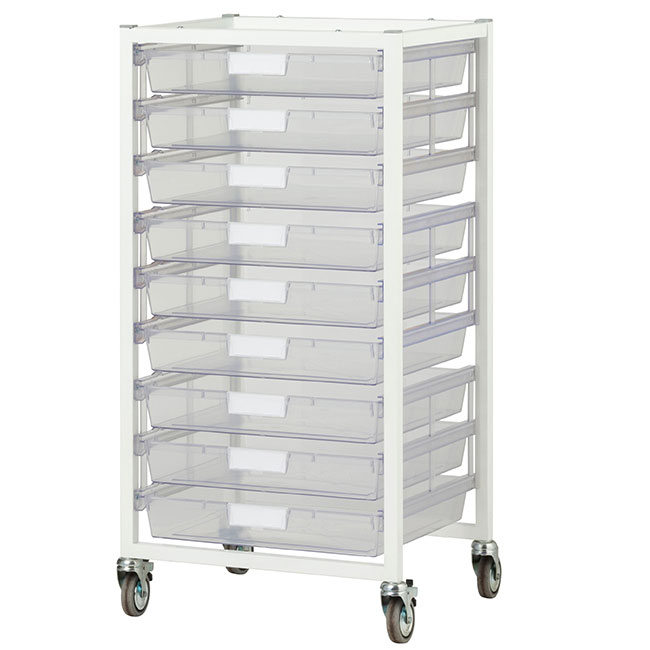 antimicrobial-wide-nimble-tower-cart-by-certwood