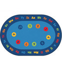 Shop all Classroom Carpets & Educational Rugs that Ship Free!