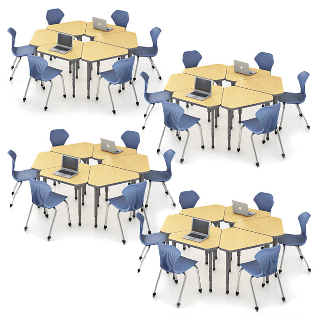 classroom-set-24-single-apex-gem-desks-chairs-by-marco-group