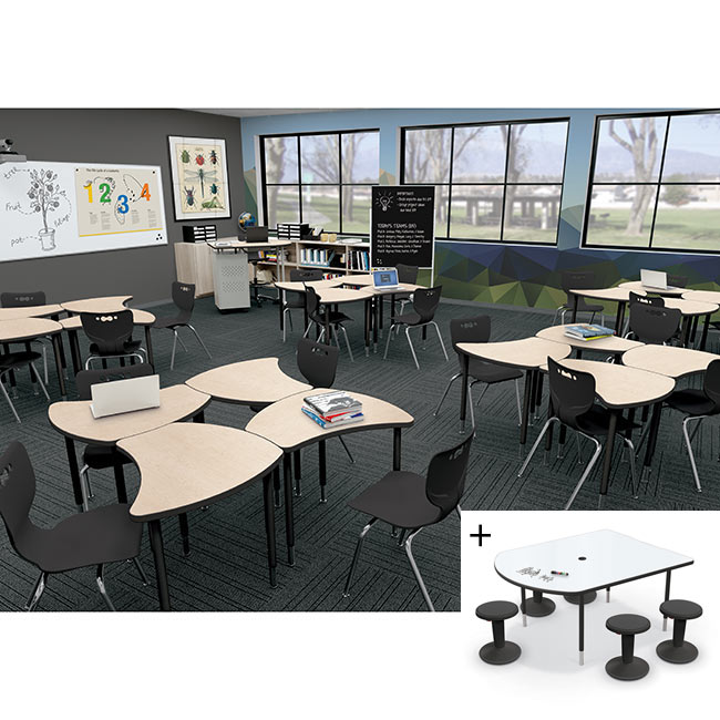 complete-classroom-package-set-classroom-x-25-student-basic-plus-mediaspace-zone-5th-adult