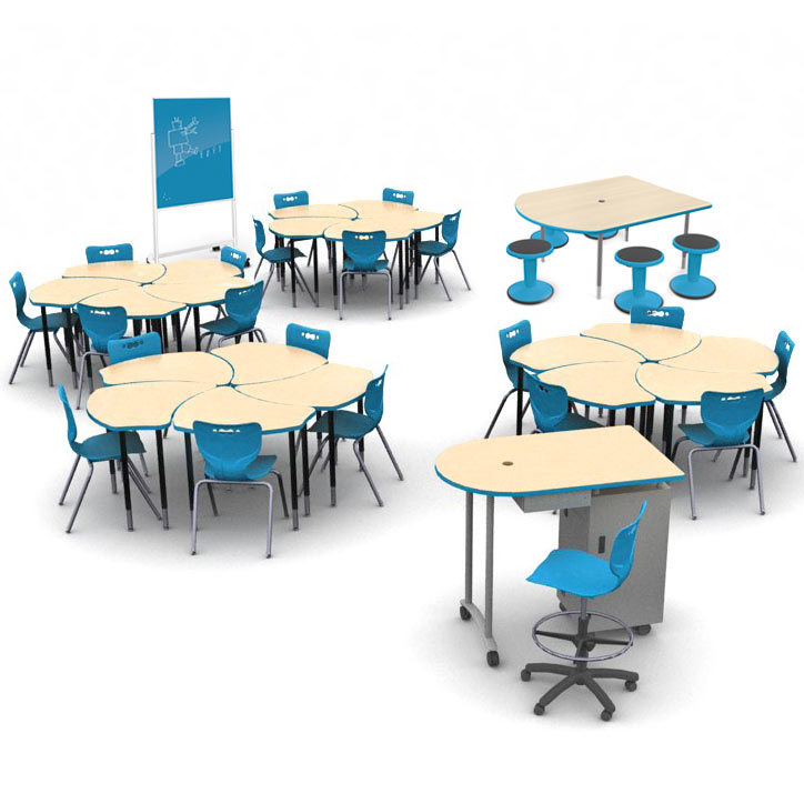 Enjoyable Complete Classroom Package Set Classroom X Basic Plus Pdpeps Interior Chair Design Pdpepsorg