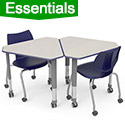 Shop all School Classroom Student Collaborative Desks