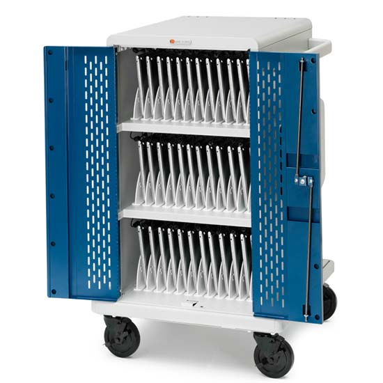 Bretford Core Charging Cart
