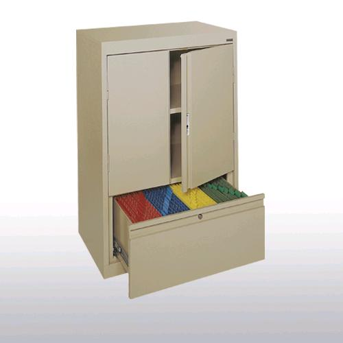 Sandusky Lee Hfdf301842 System Series Counter Height