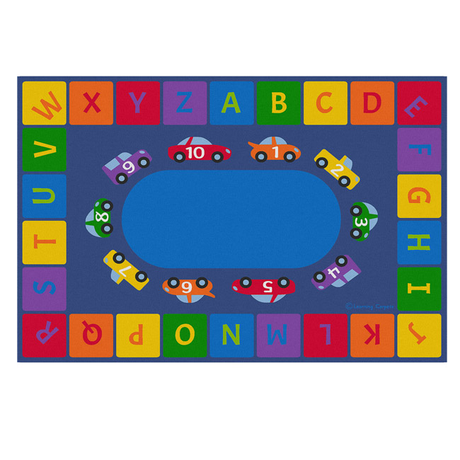 alphabet-cars-by-learning-carpets