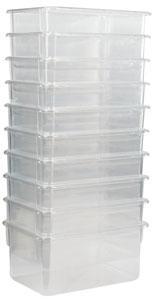 7518r-set-of-10-transparent-storage-trays