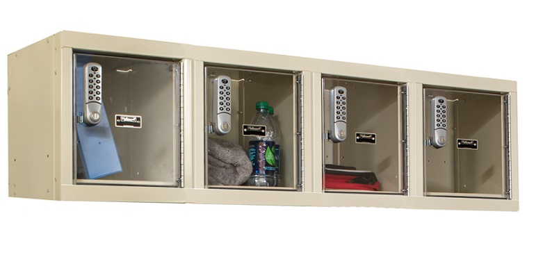 uesvp1482-4wm-pt-digitech-safety-view-plus-four-compartment-wall-locker