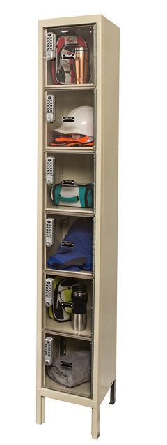 uesvp1288-6a-pt-digitech-safety-view-plus-six-tier-1-wide-locker