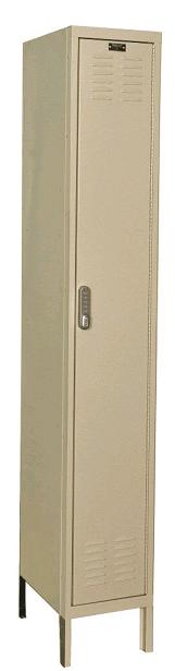 uel1288-1a-digitech-single-tier-1-wide-lockers-w-electronic-lock-assembled-12-w-x-18-d-x-72-h