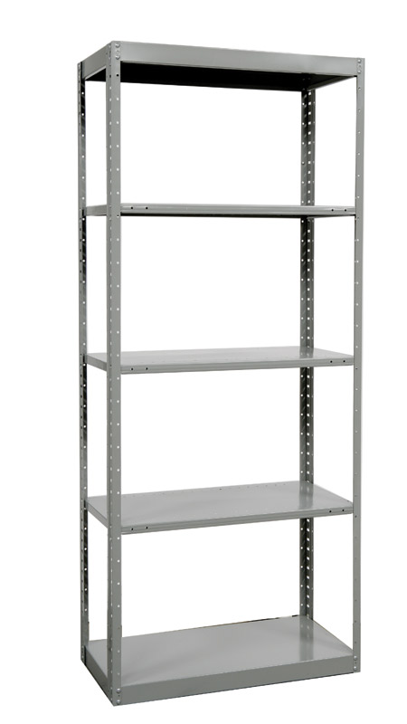 dt5710-18-duratech-5-shelf-steel-shelving-48w-x-18d