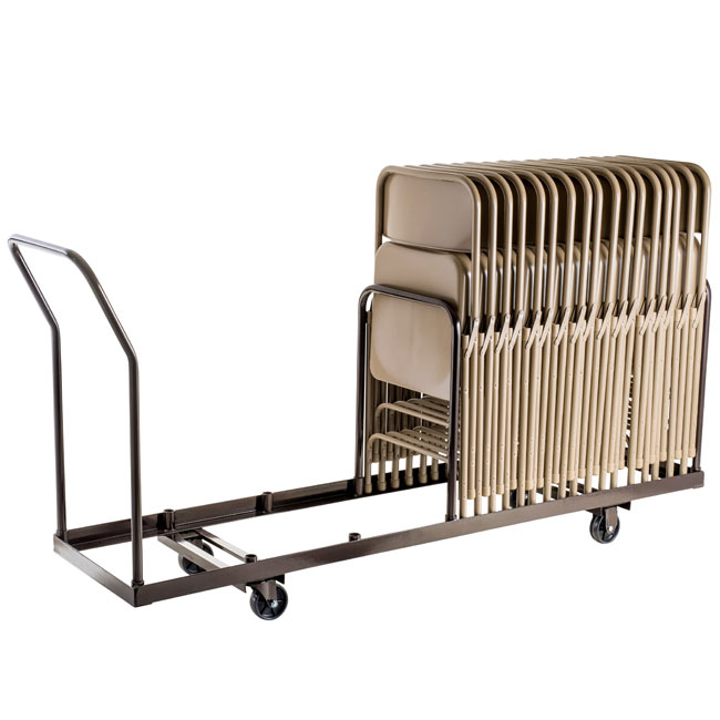All Standard Folding Chair Caddies By Nps Options