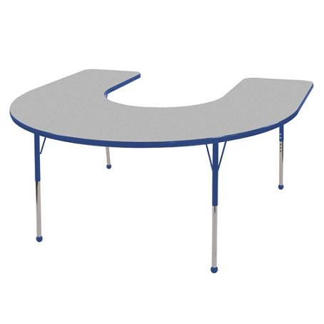 elr-14103-b-activity-table-w-ball-glides-60-x-66-horseshoe
