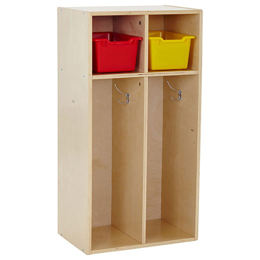 birch-2-section-streamline-toddler-coat-locker