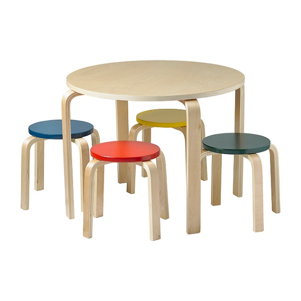 elr-22201-as-bentwood-table-and-stools-set