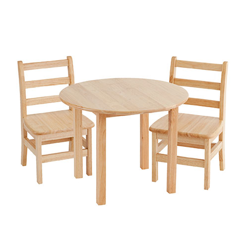 30-round-hardwood-table-chair-sets-by-ecr4kids