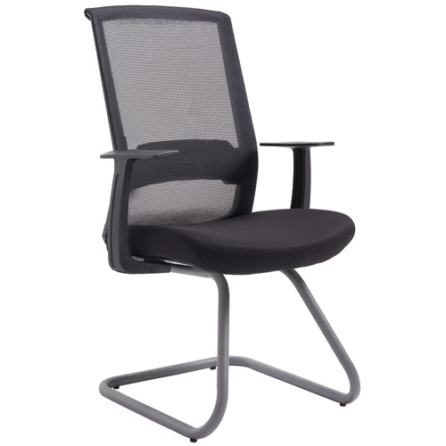 em5252-mia-series-sled-base-guest-chair