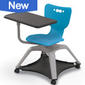 Balt Mooreco Enroll Hierarchy Mobile Tablet Chairs