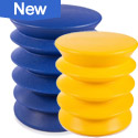 ergoErgo Wobble Stools for flexible, active seating!