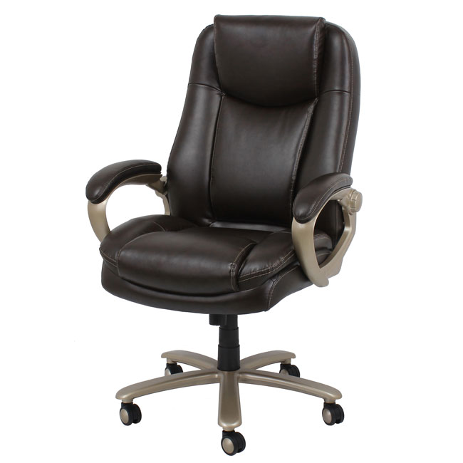 ess-201-brn-essentials-big-tall-leather-executive-chair