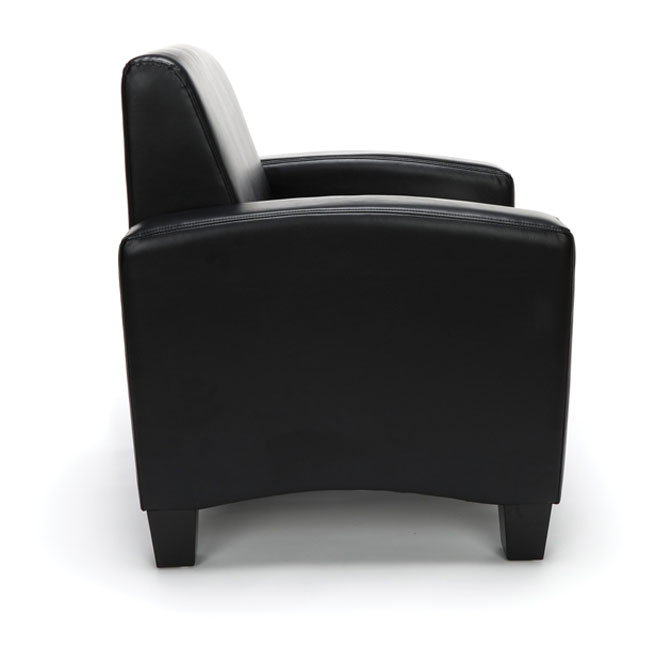 Ofm Essentials Traditional Arm Chair Ess 9050