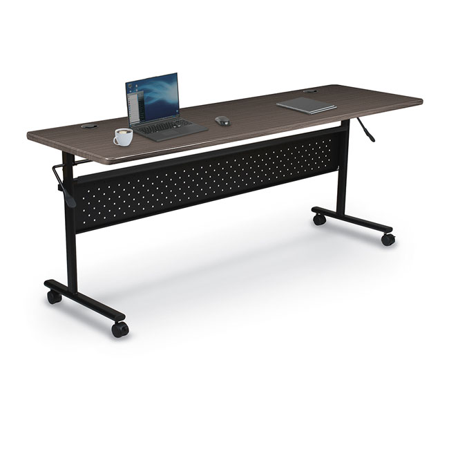 91180-economy-flipper-training-table-with-modesty-panel-60-x-24-asian-night