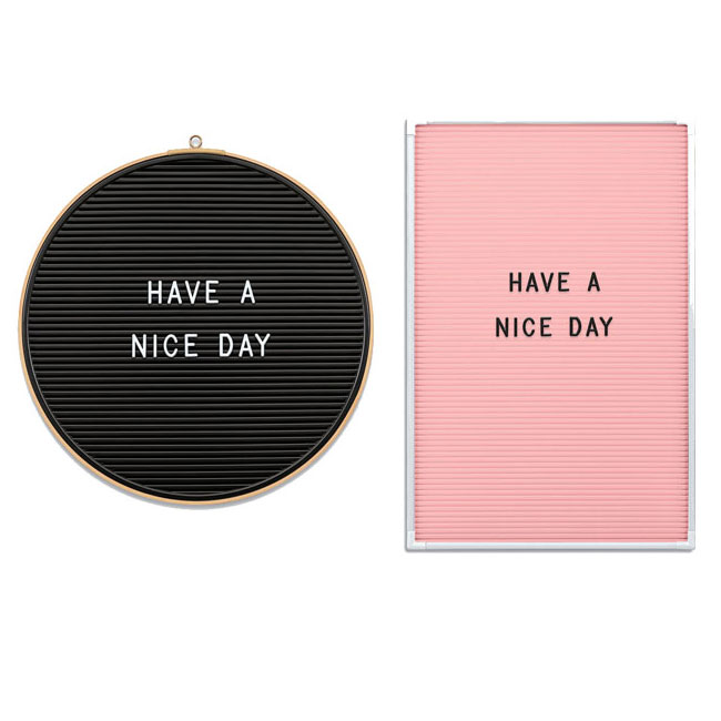 essentials-round-bambo-black-changeable-letter-board-by-balt