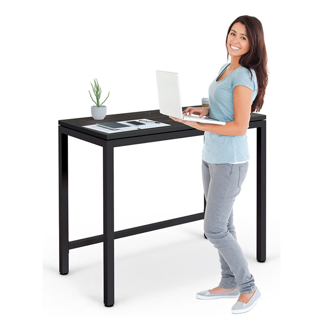 Stand Up Desk by Balt Mooreco