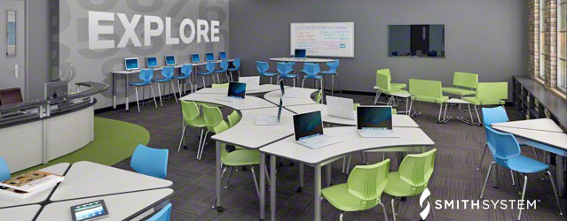 Collaborative Work In The Classroom ~ Collaborative desk buyer s guide