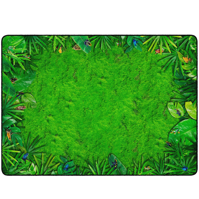 rainforest-frogs-carpet-6-x-84