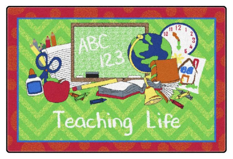 fe364-22a-teaching-life-green-4-x-6