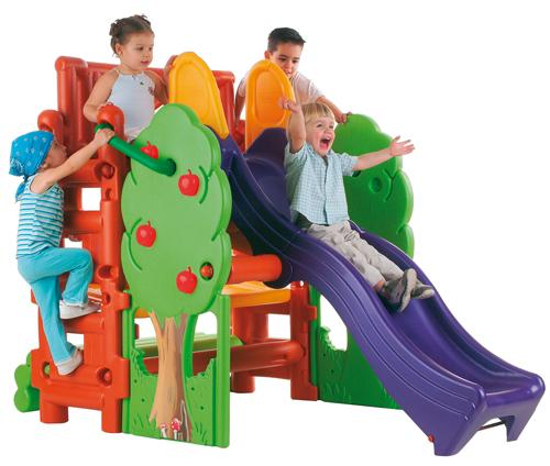 Outdoor Kid's Playground Furniture