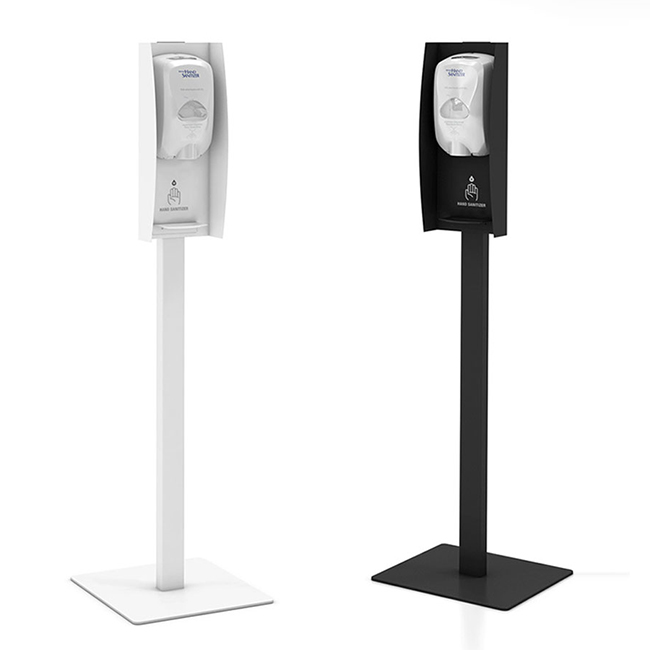 Click here for more Glove, Paper Towel & Hand Sanitizer Dispensers by Worthington