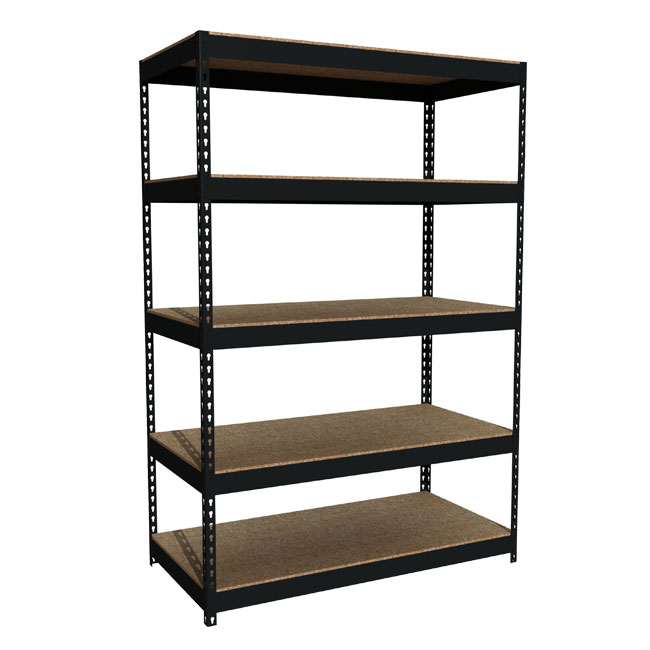 iron-horse-3800-series-riveted-shelving-system-5-shelf-unit-48-w-x-24-d-x-72-h