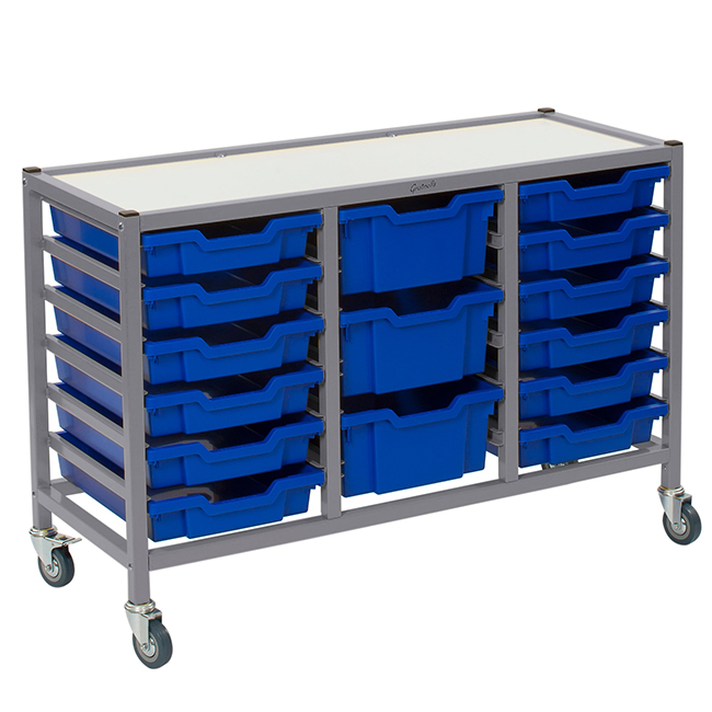 dynamis-treble-cart-w-12-shallow-3-deep-trays