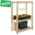 Classroom Hydroponics Grow Center