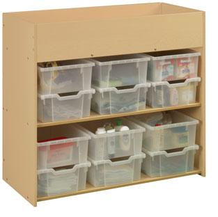 3092a-eco-infant-changing-table-w-storage-bins