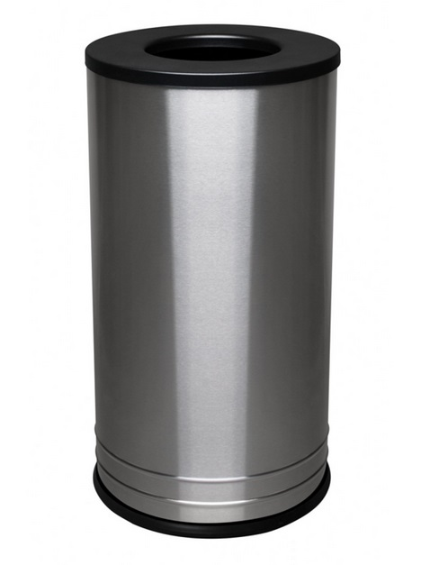 int-1528t-8ss-international-collection-stainless-steel-waste-receptacle-w-painted-lid