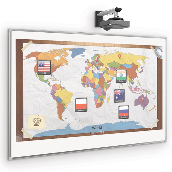 interactive-projector-board-with-brio-trim-by-best-rite